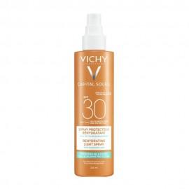 Vichy Capital Soleil Beach Protect SPF30 Anti-Dehydration Spray 200ml