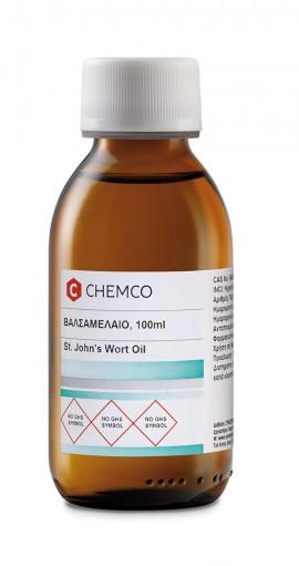Chemco Έλαιο Σιτρονέλας 100ml