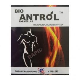 Medichrom Bio Antrol 4tabs