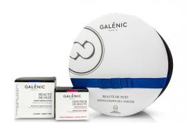 Galenic Promo Beaute De Nuit 50ml + Galenic Diffuseur de Beaute 15ml