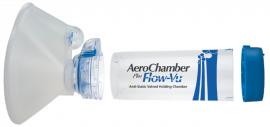 AeroChamber Plus Ενηλίκων με επιστόμιο