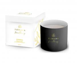 Power Health Fleriana Aroma Euphoria Natural Candle 235ml