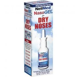 NeilMed Nasogel Spray (Ρινικό Τζελ για Ξηρή Μύτη) 30ml