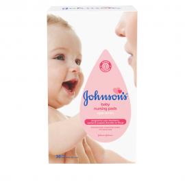 Johnsons Baby Επιθέματα Στήθους