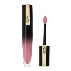 LOreal Paris Gloss Rouge Brilliant Signature 305 Be Captivating Liquid Lip Gloss 6,7ml