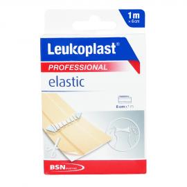 Leukoplast Professional Elastic 6cm X 1m 1τμχ