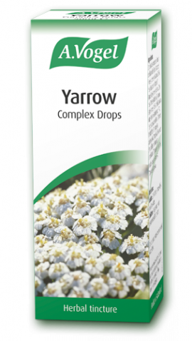 A.VOGEL YARROW COMPLEX 50 ML (GASTROSAN)