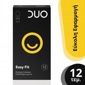 DUO EasyFit 12τμχ
