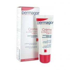 Inpa Dermagor Cream Collagene 40ml
