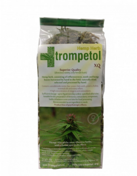 Hemp Herb Trompetol XQ 30gr