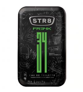 STR8 Eau de Toilette FR34K 100ml
