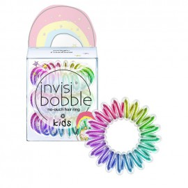 Invisibobble Kids Magic Rainbow 3τμχ