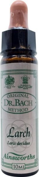 DR.BACH Ainsworths Larch 10ml