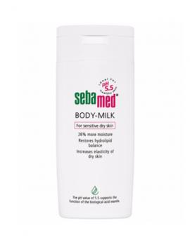 Sebamed Body Milk Special 200ML