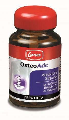Lanes OsteoAde, 30 ταμπλέτες