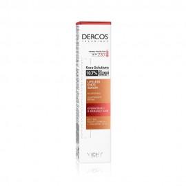 Vichy Dercos Kera-Solutions 10.7% Keratin Serum 40ml