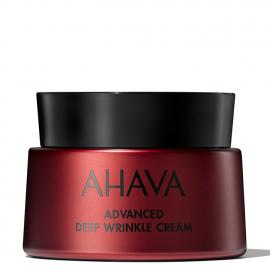 Ahava Advance Deep Wrinkle Cream Apple of Sodom 50ml