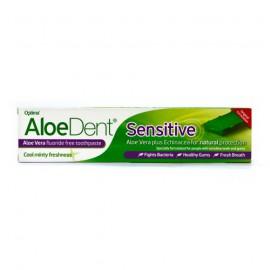 OPTIMA ALOEDENT Sensitive Toothpaste 100ml
