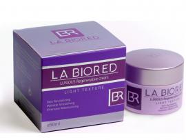 La Biored Luxious Regenerative Cream Light Texture 50ml