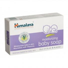 Himalaya Moisturizing Baby Soap 70g