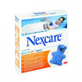3M Nexcare Coldhot Gel Teddy 1τμχ