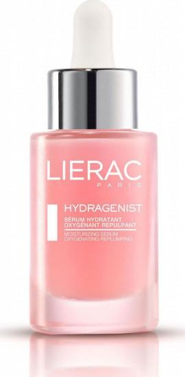LIERAC HYDRAGENIST Serum Hydratant Ενυδατικός Ορός Οξυγόνωσης & Επαναπύκνωσης 30ml