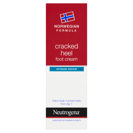 Neutrogena Κρέμα Ποδιών για Σκασμένες Φτέρνες 50ml