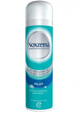 NOXZEMA DEO PILOT SPRAY 150ML