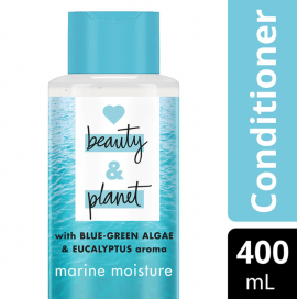 Love Beauty And Planet Marine Algae & Eucalyptus Conditioner 400ml