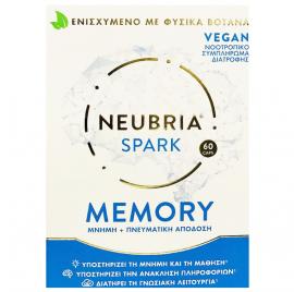 Neubria Spark Memory 60 Caps