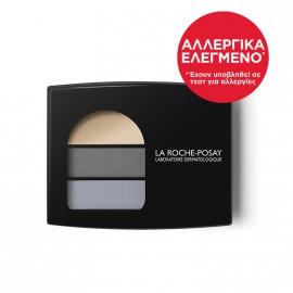 La Roche Posay Toleriane Eyeshadow Smokey Gris 4,4g