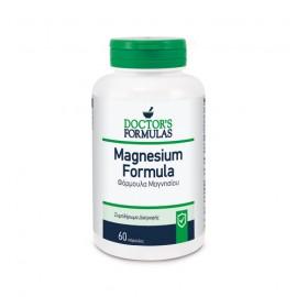 Doctors Formulas Magnesium 60 Δισκία