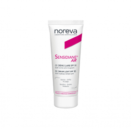 Noreva Sensidiane AR CC Cream Κρέμα Επανορθωτική με Αντιηλιακη Προστασία Spf30 40ml