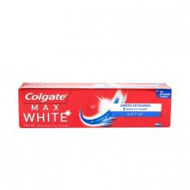 Colgate Max White Optic Toothpaste 75ml