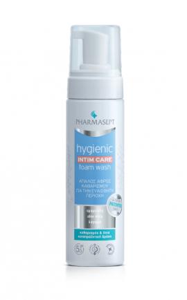 PHARMASEPT Tol Velvet Hygienic Foam Wash 200ML