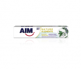 Aim Nature Elements Baking Soda Clean & Fresh 75ml