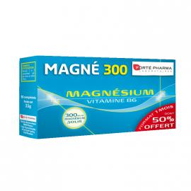 FORTE PHARMA Magne300 90tabs