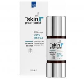Intermed The Skin Pharmacist City Detox Radiance Booster 15ml