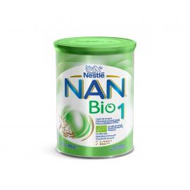 Nestle Nan Bio 1 Γάλα για Βρέφη σε Σκόνη από τη Γέννηση 400gr