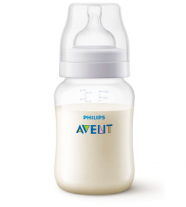 Avent Μπιμπερό Anti-colic 1Μ+ SCF813/17 260ml