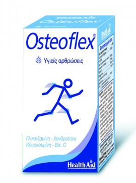 HEALTH AID OSTEOFLEX™ (GLUCOSAMINE + CHONDROITIN) TABS 30S-BOTTLE