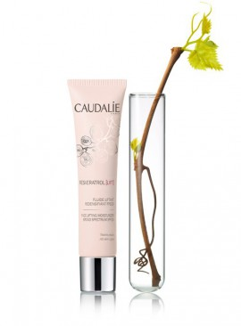 CAUDALIE RESVERATROL LIFT Face Lifting moisturizer Broad Spectrum SPF20 40ml