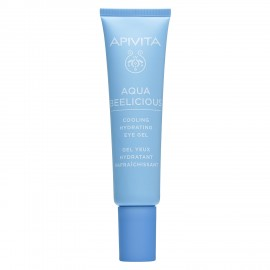 Apivita Aqua Beelicious Cooling Hydrating Eye Gel 15ml