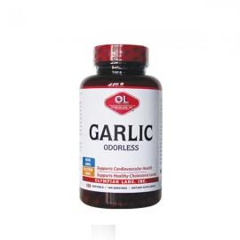 Olympian Labs Odorless Garlic 100softgels