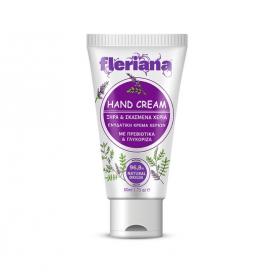 Power Health Fleriana Hand Cream Ενυδατική Κρέμα Χεριών 50ml