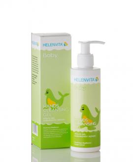 HELENVITA Baby Hands Cleansing Gel 200ml