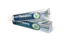 Himalaya Dental Cream Toothpaste 100g