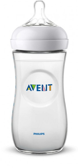 Avent Natural Μπιμπερό 330ml - χωρίς BPA SCF036/17