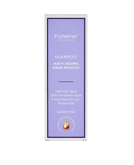 Foltene Anti-Aging Hair Rescue Shampoo 200ml