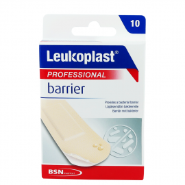 Leukoplast Professional Barrier 22mm X 72mm (20τμχ)